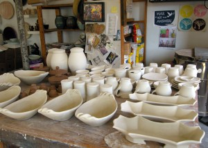 pots drying 2